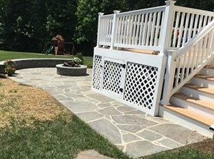 Annapolis Anne Arundel County Md Decks Pavers Commercial